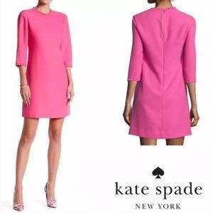 NWOT Kate Spade Dizzy Dress, 4
